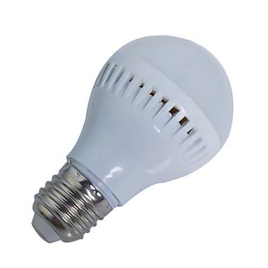 E26/E27 LED okrugle žarulje A60(A19) 18 SMD 2835 450 lm Toplo bijelo Hladno bijelo Ukrasno AC 220-240 V 1 kom.