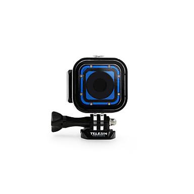 Beskyttende Etui Vanntett beholder Etui Vanntett Til Action-kamera Gopro 4 Session ABS