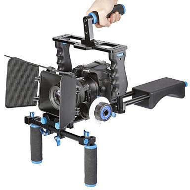 yelangu® alumiinikalvo elokuva kit järjestelmä porauslautan muut digitaaliset järjestelmäkamerat