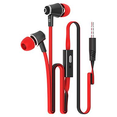 Langston M298 FülhallgatókForMédialejátszó/tablet / Mobiltelefon / SzámítógépWithMikrofonnal / DJ / Hangerő szabályozás / FM Rádió /