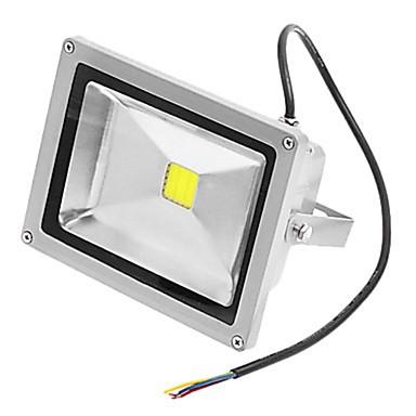 3000lm 4-pin LED Floodlight Recessed Retrofit 1 LED Beads Integrate LED Decorative Warm White / Cold White 85-265V