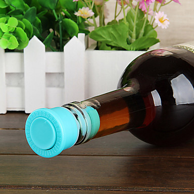 Vacuum Wine Bottle Caps