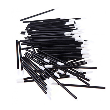 50 Stück Makeup Bürsten Professional Lippenpinsel Andere Tragbar / Für Reisen / Professionell Plastik