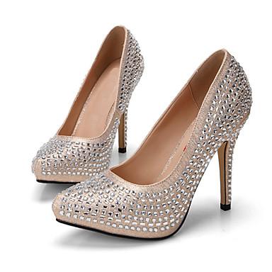 Scarpe da sposa - Scarpe col tacco - Tacchi / Modelli ...