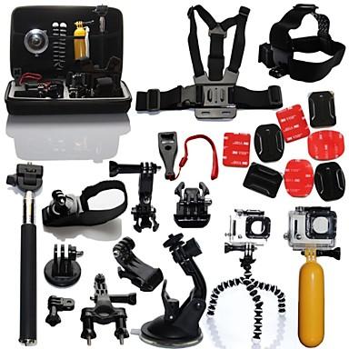 Çantalar / Dalış Filtre / Yapışkan Su Geçirmez / Suda Yatma İçin Aksiyon Kamerası Gopro 6 / Hepsi / Gopro 5 Dalış / Sörf / Kayakçılık