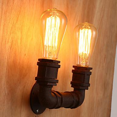 COSMOSLIGHT Moderni / nykyaikainen Seinävalaisimet Metalli Wall Light 220V