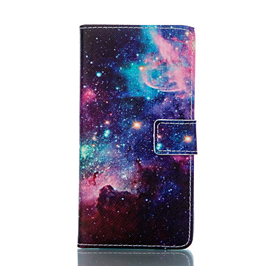 Case For Sony Xperia Z3 Sony Case Wallet Card Holder with Stand Flip Full Body Scenery Hard PU Leather for Sony Xperia Z3 Compact Sony