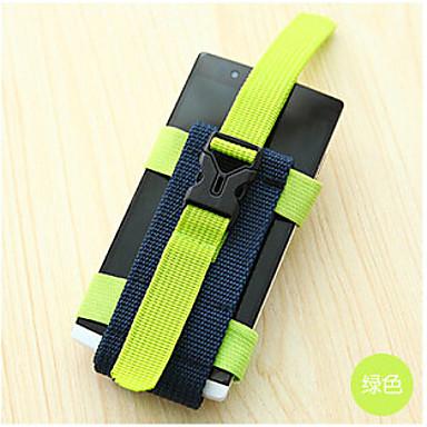 Armband Handy-Tasche für Freizeit Sport Radsport/Fahhrad Jogging Camping & Wandern Fitness Laufen Sporttasche Multifunktions
