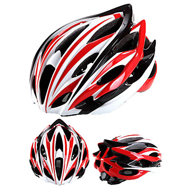 Unisex - Dağ / Spor - Dağ Bisikletçiliği / Yol Bisikletçiliği / Tırmanma - Kask (Others , PC / EPS) N/A Delikler