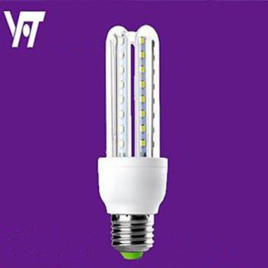 2700-6500 lm E26/E27 B22 LED Mısır Işıklar T 48 led SMD 2835 Dekorotif Sıcak Beyaz Serin Beyaz AC 220-240V