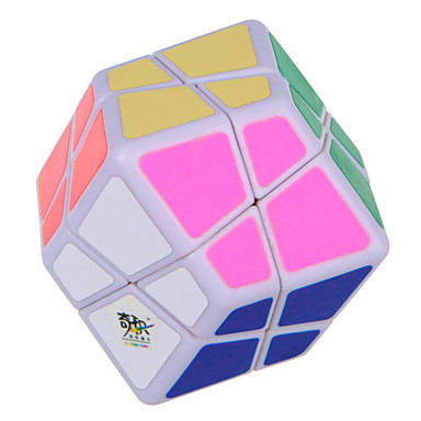 Rubik's Cube Alien Stone Cube Smooth Speed Cube Magic Cube Puzzle Cube Professional Level Speed ABS New Year Children's Day Gift