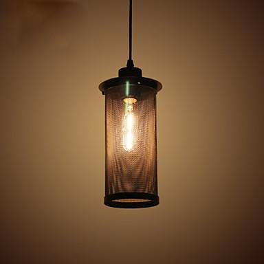 3-luz Luzes Pingente Luz Descendente - Estilo Mini, 110-120V / 220-240V Lâmpada Não Incluída / 5-10㎡ / E26 / E27