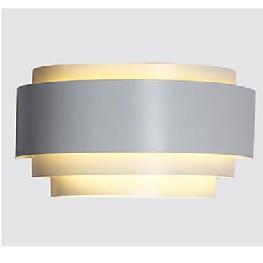 Moderne / Nutidig Stue Metall Vegglampe 5W