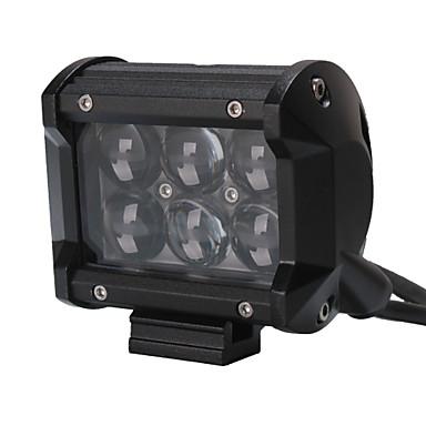 Araba Ampul 30W 3000lm LED Çalışma Işığı