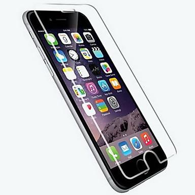 Skjermbeskytter Apple til iPhone 6s iPhone 6 Herdet Glass 1 stk Skjermbeskyttelse Eksplosjonssikker 9H hardhet Høy Oppløsning (HD)