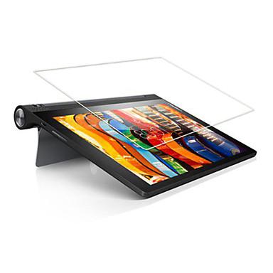 edzett üveg kijelző védő védő fólia Lenovo jóga fül 3 850 850F yt3-850f tabletta
