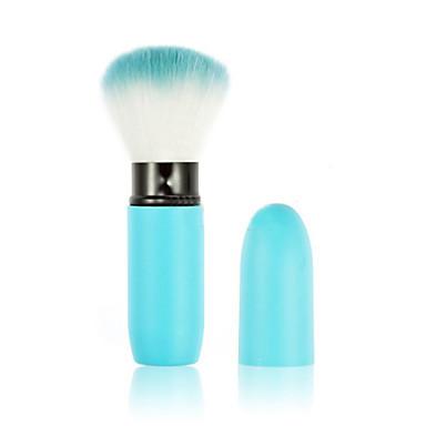 New Make Up Palette Set Eyeshadow Lip Gloss Foundation Powder Blusher Puff Tool