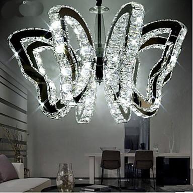 5W Függőlámpák ,  Hagyományos/ Klasszikus / Rusztikus / Régies (Vintage) / Retro / Ország Galvanizált Funkció for LED FémNappali szoba /