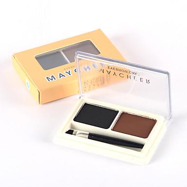 maycheer® két szín tartóssága vízálló szemöldök por