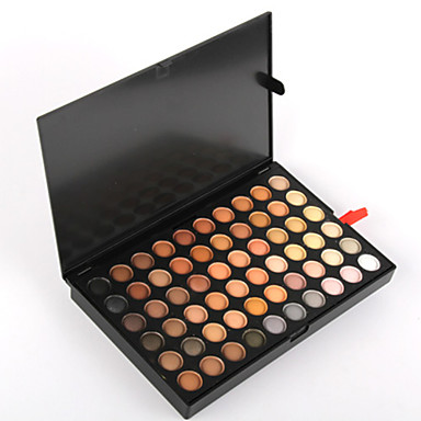 New Hot Luxury 1 Set Warm Basic 180 Color Eyeshadow Palette Makeup Wedding Professional Salon Or Home