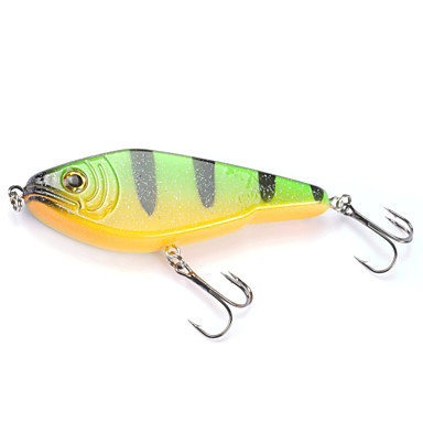 Tvrdi Mamac / Swimbaits / Minnow / Vibration 50 g / > 1 Unca , 130 mm / 5