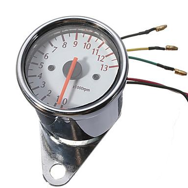 povoljno Automoto-univerzalni motor mechanica 13000 rpm brzinomjer mjerač