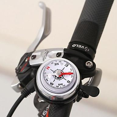 Kerékpár csengő Iránytű Szórakoztató biciklizés Kerékpározás/Kerékpár Mountain bike Treking bicikli Örökhajtós kerékpár Kényelmes 1