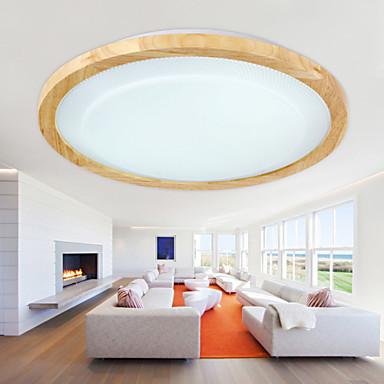 מנורות תלויות ,  מודרני / חדיש גס אחרים מאפיין for סגנון קטן עץ/במבוק חדר אוכל חדר עבודה / משרד