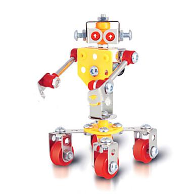 Puzzles Bausteine Spielzeug zum Selbermachen