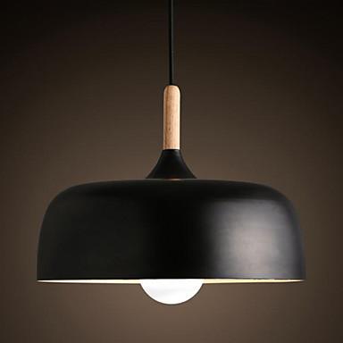 Privjesak Svjetla ,  Modern/Comtemporary Zemlja Others svojstvo for Mini Style Metal Living Room Bedroom Dining Room Kitchen