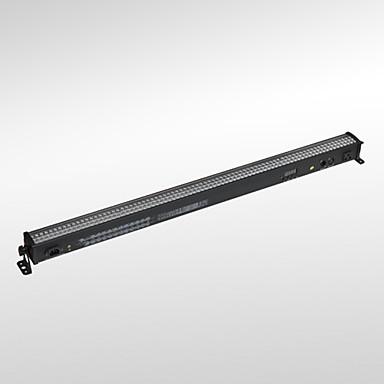 billige LED Strip Lamper-1m RGB-lysstriper 320 LED Høyspennings LED 1Sett monteringsbrakett RGB Fest / Dekorativ / Fargegradering 110-120 V 1pc