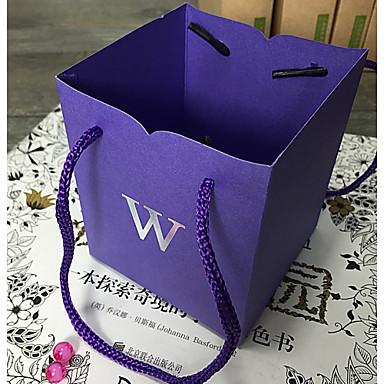 kocka kártya papírt előnyben részesítő birtokosa favor zsákok-6 esküvői kedvezmények