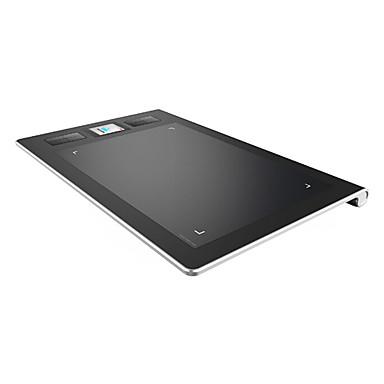 huion dwh69 sähkömagneettiset digitaalinen board, piirretty käsin board