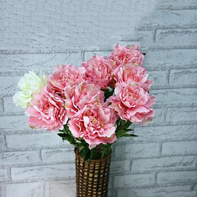 Polyesteri Pioonit Keinotekoinen Flowers