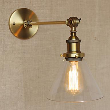 Modern/Contemporary Swing Arm Lights For Glass Wall Light 110-120V 220-240V 40WW