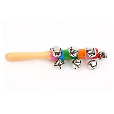 צעצועים כיף עץ קלסי 1 חתיכות בגדי ריקוד ילדים מתנות