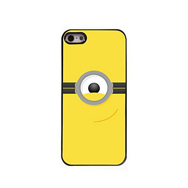 Para Capinha iPhone 5 Case Tampa Estampada Capa Traseira Capinha Desenho Animado Rígida PC para iPhone SE/5s iPhone 5