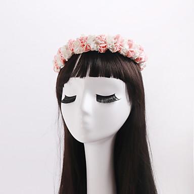 בדים waphs headpiece מסיבת חתונה אלגנטית בסגנון נשי קלאסי