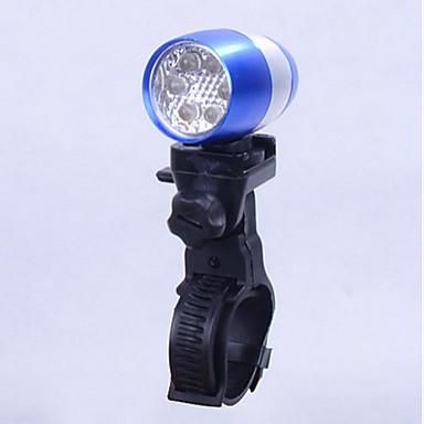 Prednje svjetlo za bicikl Stražnje svjetlo za bicikl LED - Biciklizam Jednostavno za nošenje CR2032 200LM Lumena Baterija Biciklizam