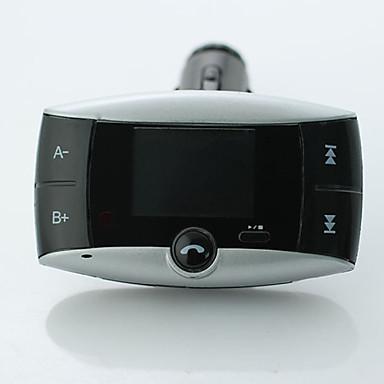 Bil BT01 Bluetooth Bil Sett Bil håndfri