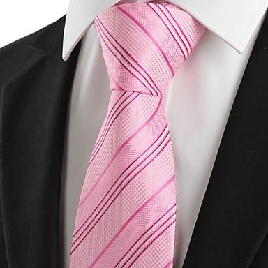남성용 사치 줄무늬 창의적 스타일리쉬