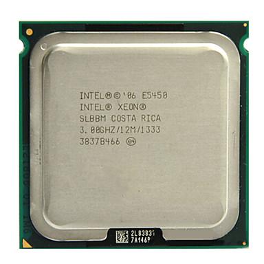 인텔 쿼드 코어 인텔 제온 e5450cpu의 3.0GHz의 1,200 1,333 FSB 775 전송할 수 있습니다