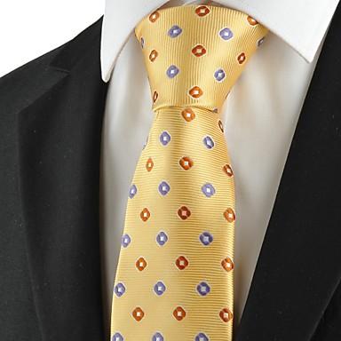 Solmio-Polyesteri,Kuviointi,Sininen / Keltainen