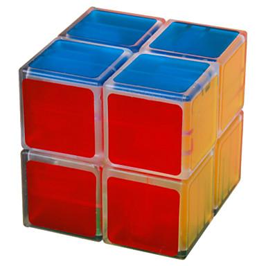 Rubiks kube WMS 2*2*2 Glatt Hastighetskube Magiske kuber Kubisk Puslespill profesjonelt nivå Hastighet Gave Klassisk & Tidløs Jente