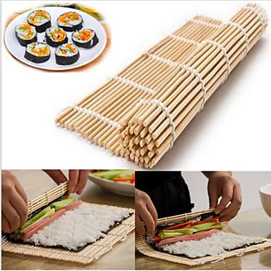kjøkken Verktøy Plast Kreativ Kjøkken Gadget Sushiverktøy For Ris 1pc
