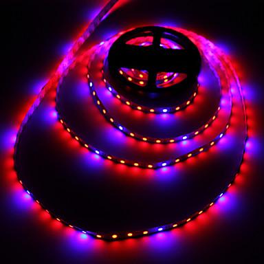 Luz de LED para Estufas 300 SMD 5050 lm Vermelho Azul K DC 12 V