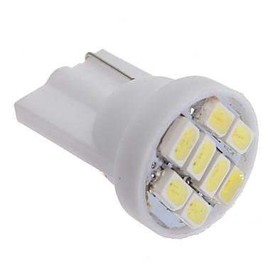 2kpl a3 a4 12v 2w auto johti leveys lamppu auton rekisterikilven valaisin auto lukulamppu valkoinen väri