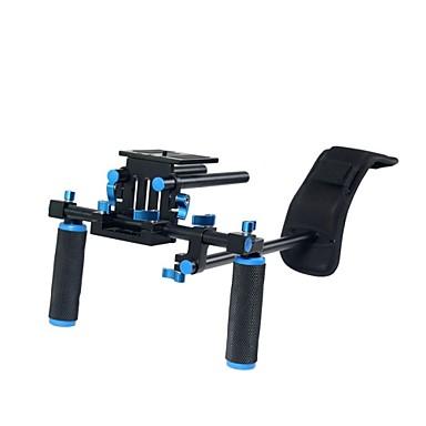 yelangu® višenamjenski odvojivi DSLR rig rame za DV i DSLR fotoaparata