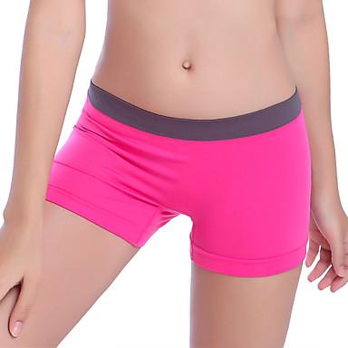 Damen Laufschuhe Rasche Trocknung / Feuchtigkeitsdurchlässigkeit / Hohe Atmungsaktivität (>15,001g) / Atmungsaktiv / Videokompression