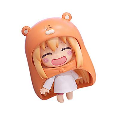 Himouto Muut PVC Anime Toimintahahmot Malli lelut Doll Toy